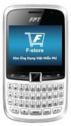 Xem bộ sưu tập đầy đủ của Điện thoại di động FPT F99 3G