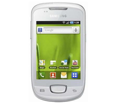 Samsung Galaxy Mini S5570-hình 12