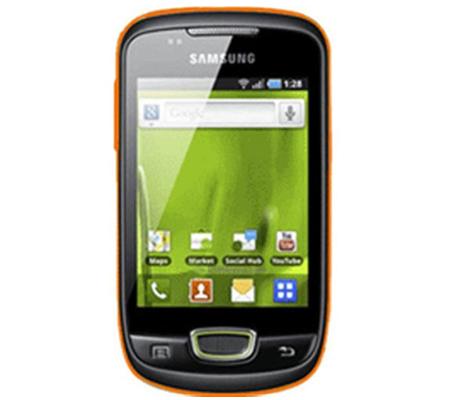 Samsung Galaxy Mini S5570-hình 15