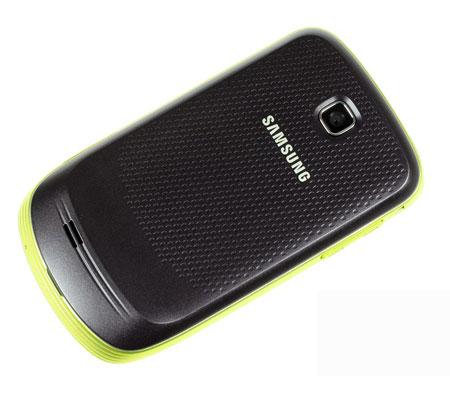 Samsung Galaxy Mini S5570-hình 10