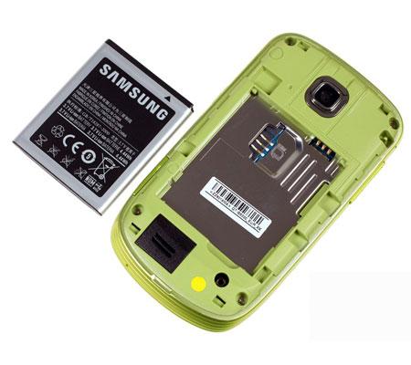 Samsung Galaxy Mini S5570-hình 11