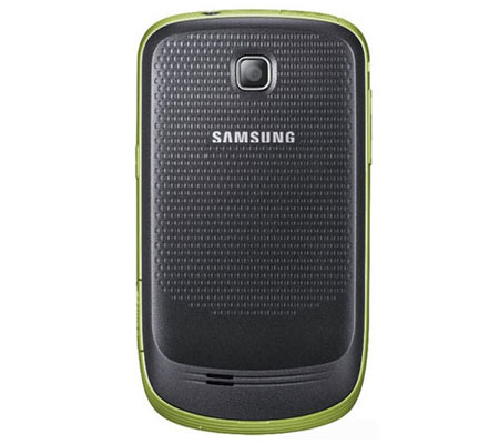 Samsung Galaxy Mini S5570-hình 2