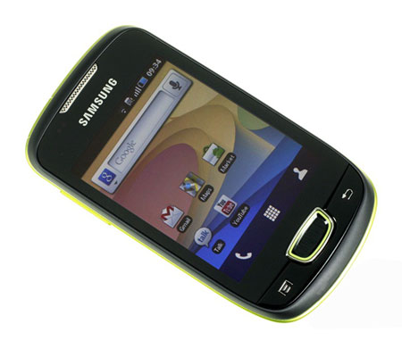 Samsung Galaxy Mini S5570-hình 3