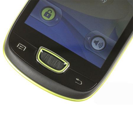 Samsung Galaxy Mini S5570-hình 4