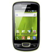 Điện thoại Samsung Galaxy Mini S5570
