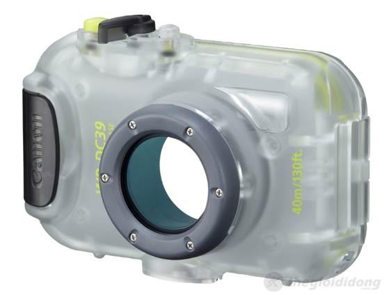 Waterproof case dành cho Canon IXUS 115HS