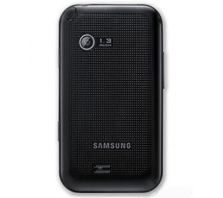 Samsung E2652W Champ Duos-hình 3