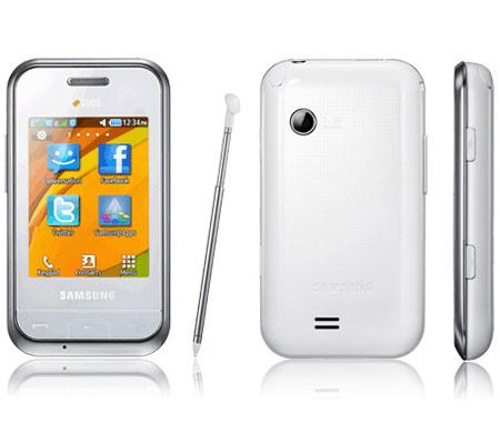 Samsung E2652W Champ Duos-hình 4