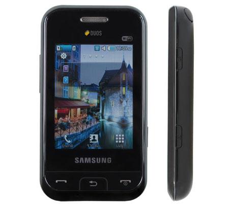 Samsung E2652W Champ Duos-hình 5