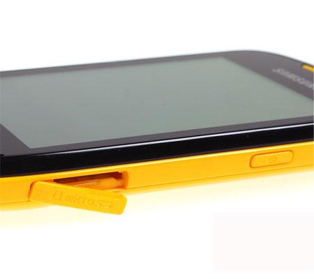 Samsung Corby II S3850-hình 10