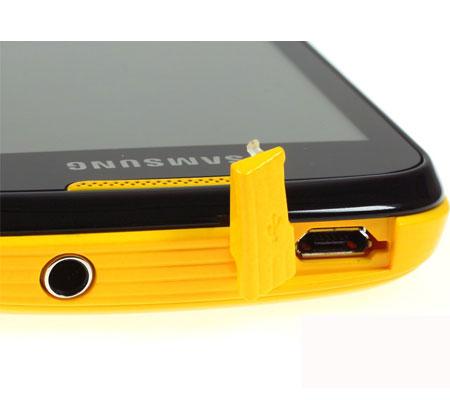 Samsung Corby II S3850-hình 11