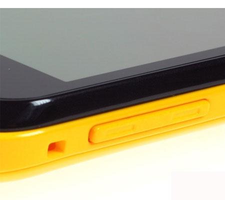 Samsung Corby II S3850-hình 12