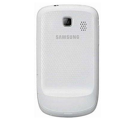 Samsung Corby II S3850-hình 19