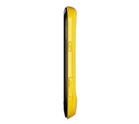 Samsung Corby II S3850-hình 2