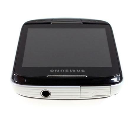 Samsung Corby II S3850-hình 24