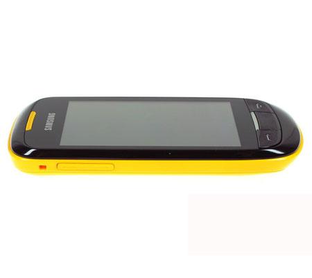 Samsung Corby II S3850-hình 5
