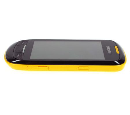 Samsung Corby II S3850-hình 6