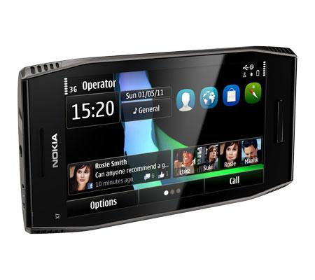 Nokia X7-00-hình 9
