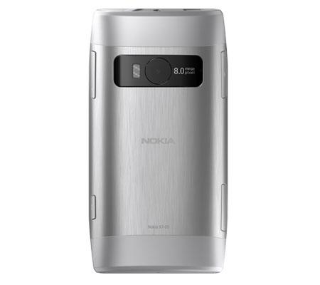 Nokia X7-00-hình 15