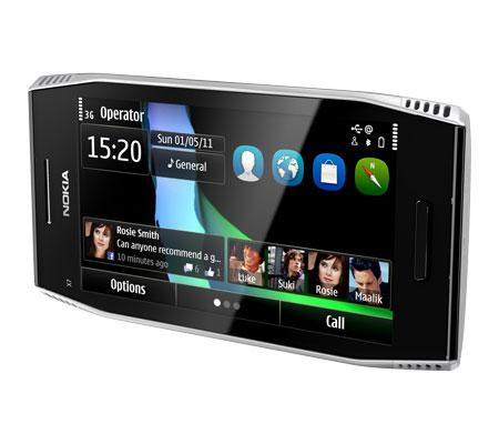 Nokia X7-00-hình 20