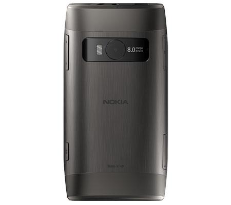 Nokia X7-00-hình 4