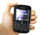BlackBerry Bold Touch 9900-hình 12