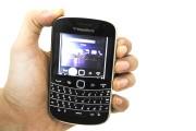 BlackBerry Bold Touch 9900-hình 12