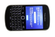 BlackBerry Bold Touch 9900-hình 2