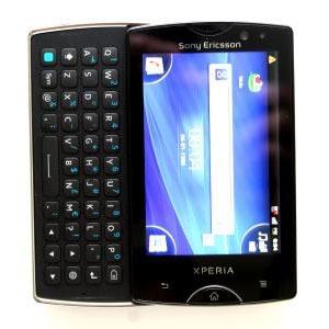 Xem bộ sưu tập đầy đủ của Sony Ericsson Xperia mini pro