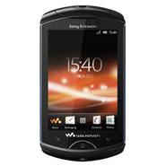 Điện thoại Sony Ericsson WT18i
