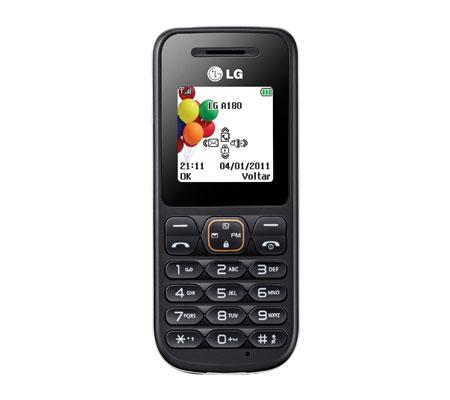 LG Amigo A180-hình 1