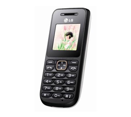 LG Amigo A180-hình 2