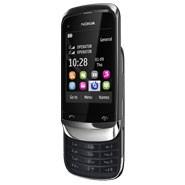 Điện thoại Nokia C2-06