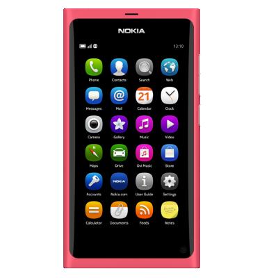 Nokia N9 16GB-hình 21