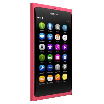 Nokia N9 16GB-hình 22