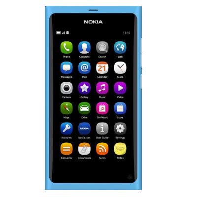 Nokia N9 16GB-hình 10