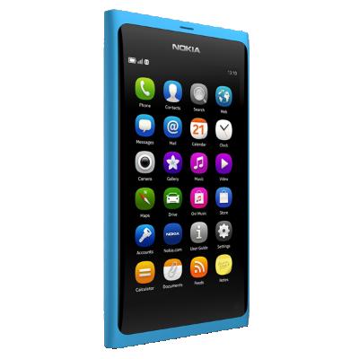 Nokia N9 16GB-hình 12