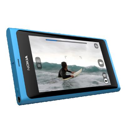 Nokia N9 16GB-hình 20