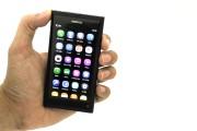 Nokia N9 16GB-hình 13