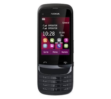 Nokia C2-03-hình 21
