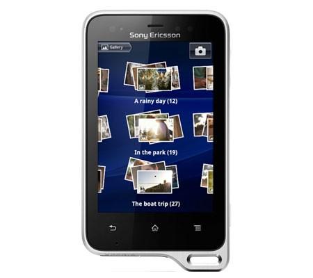 Sony Ericsson Xperia active ST17i-hình 4