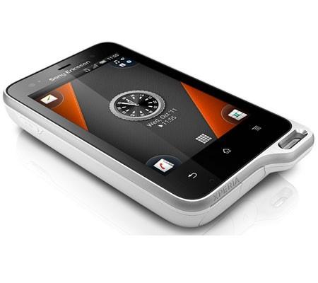 Sony Ericsson Xperia active ST17i-hình 7