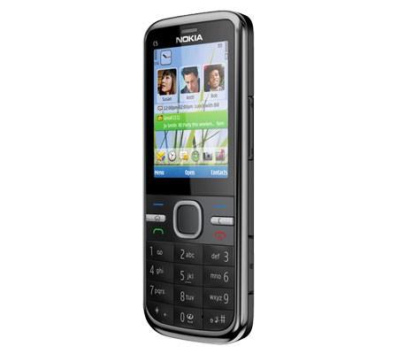 Nokia C5-00.2-hình 2