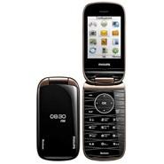 Điện thoại Philips Xenium X519