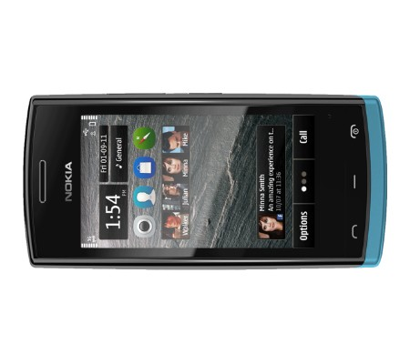 Nokia 500-hình 12