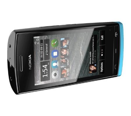 Nokia 500-hình 16