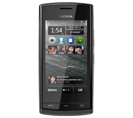 Nokia 500-hình 24