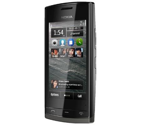Nokia 500-hình 26