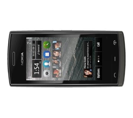 Nokia 500-hình 29