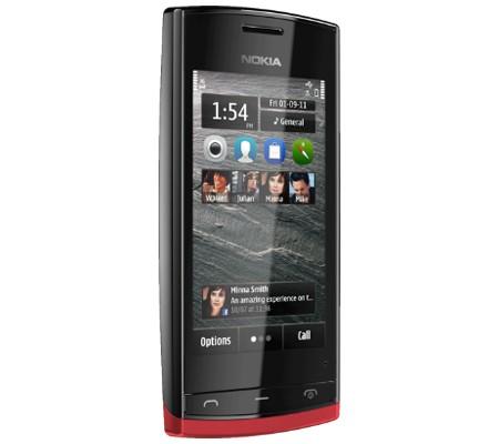 Nokia 500-hình 36